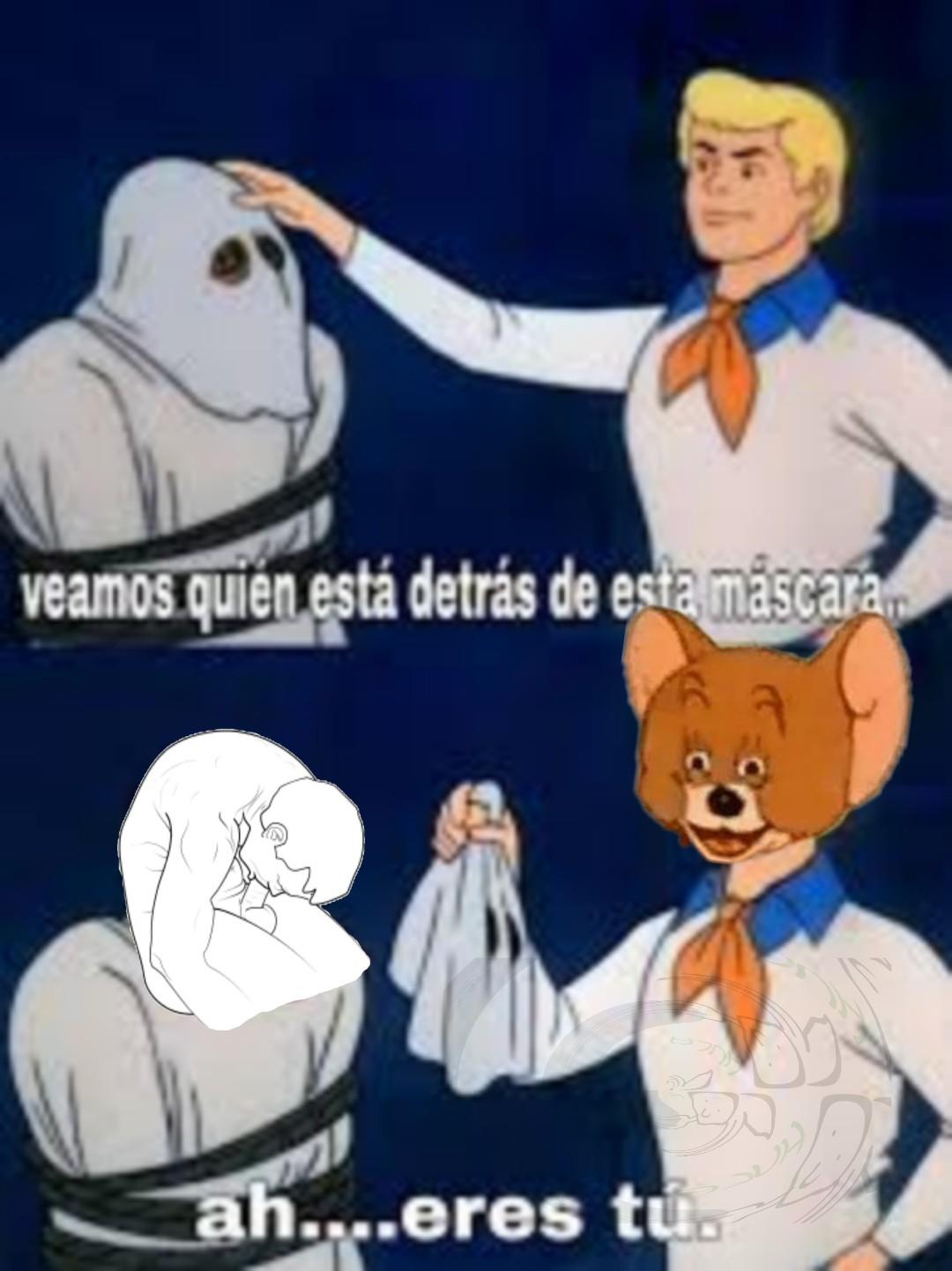 P A T A S - meme