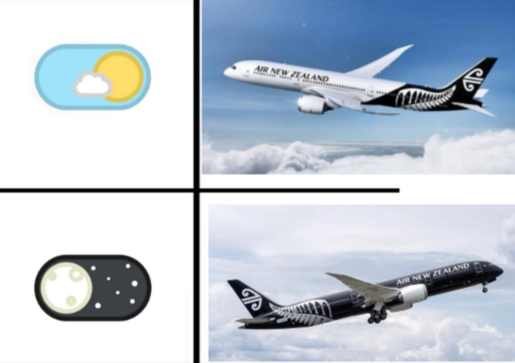 Promis c le dernier avec des avion (pour un moment) - meme