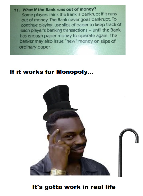 So that how it works... - meme