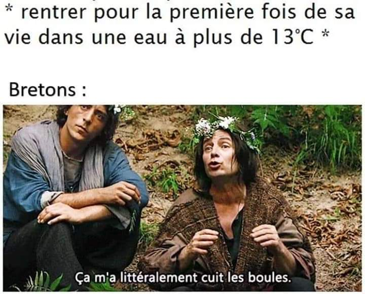 13,2°C - meme