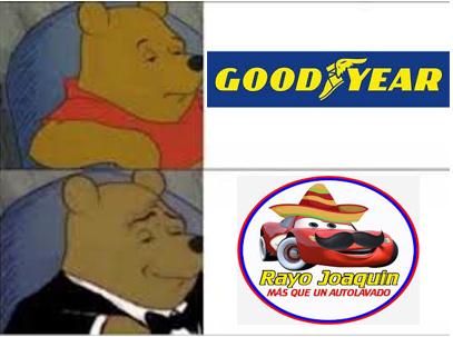 La batalla definitiva - meme