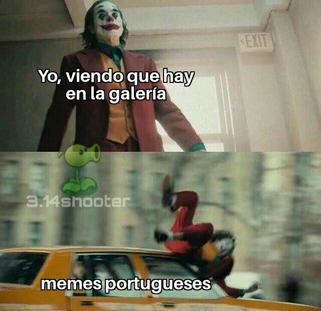 Pinches macacos - meme
