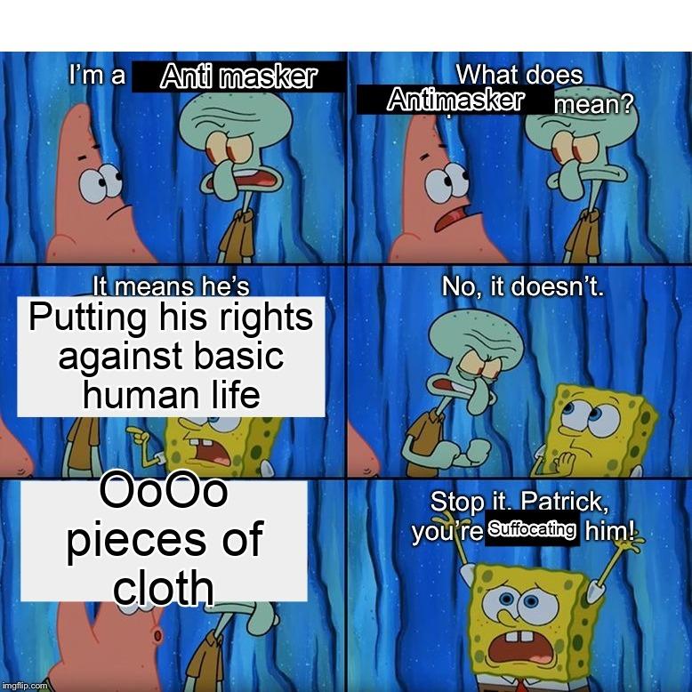 Lmao karen - meme