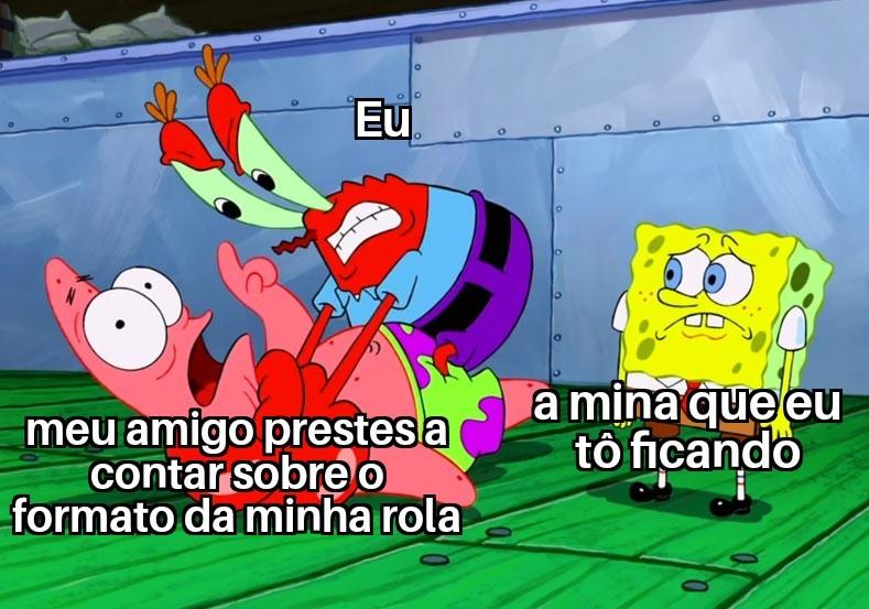 Pirulito - meme