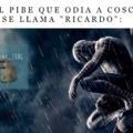 """""""Ricardo"""" XDDD"""