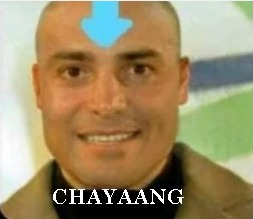 Chayaang xdddd - meme