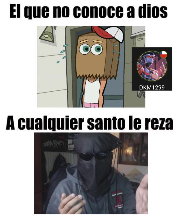 :^) - meme