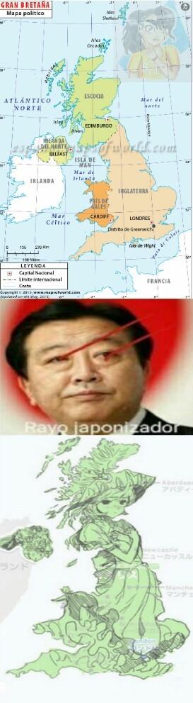 Nueva Waifu - meme
