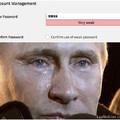pobre tio Putin