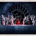 Um feliz natal a todo o Memedroid do papai Vader, continuem sendo esses troxas preconceituosos que eu adoro ❤️