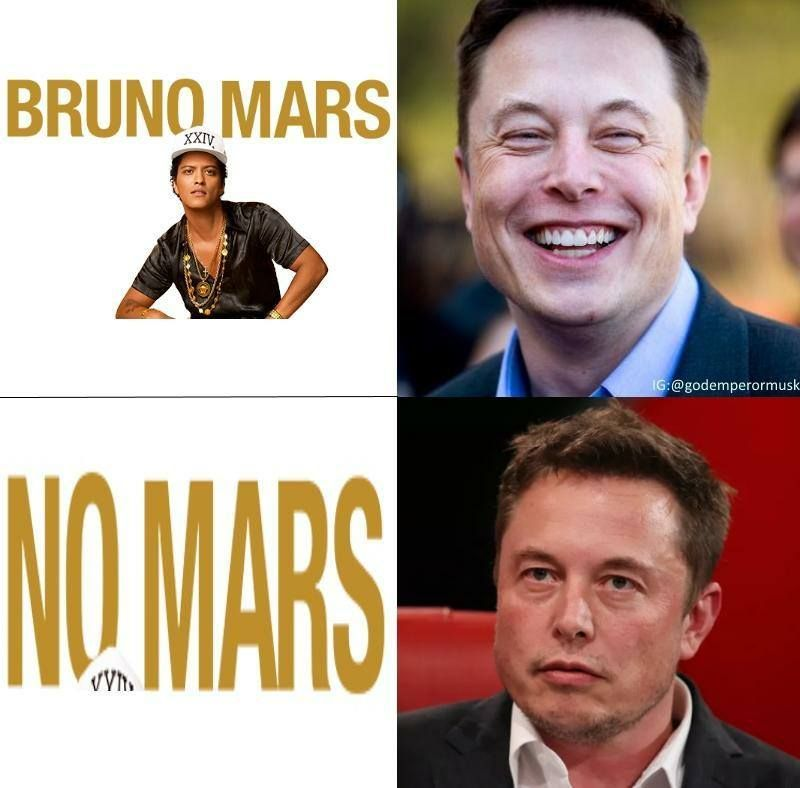 SpaceX - meme