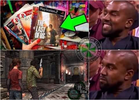 Aquele jogo original - meme