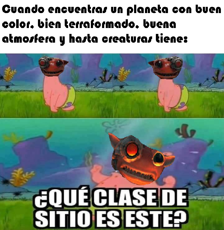YA NADIE JUEGA ESA WEBADA,L O SE, NOMAS YO... - meme