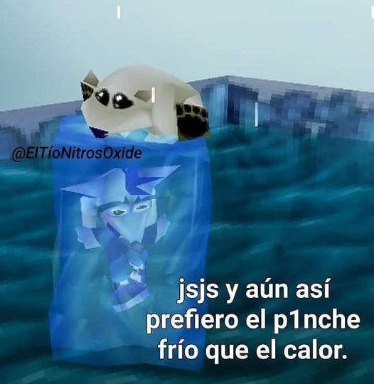 SO COLD, - meme