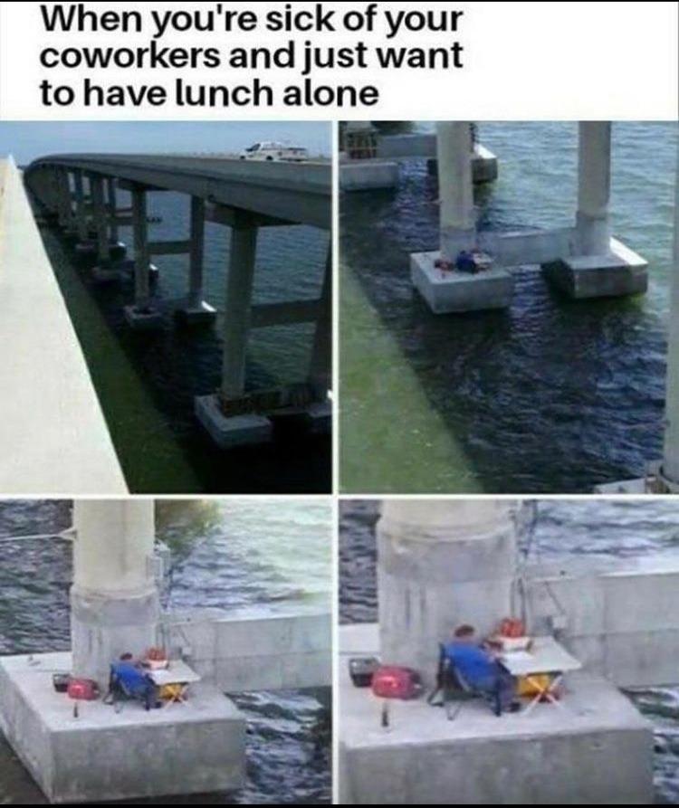 the perfect spot - meme