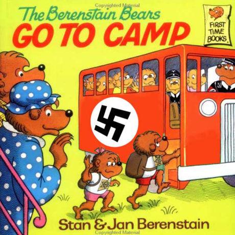 I did nazi that coming - meme