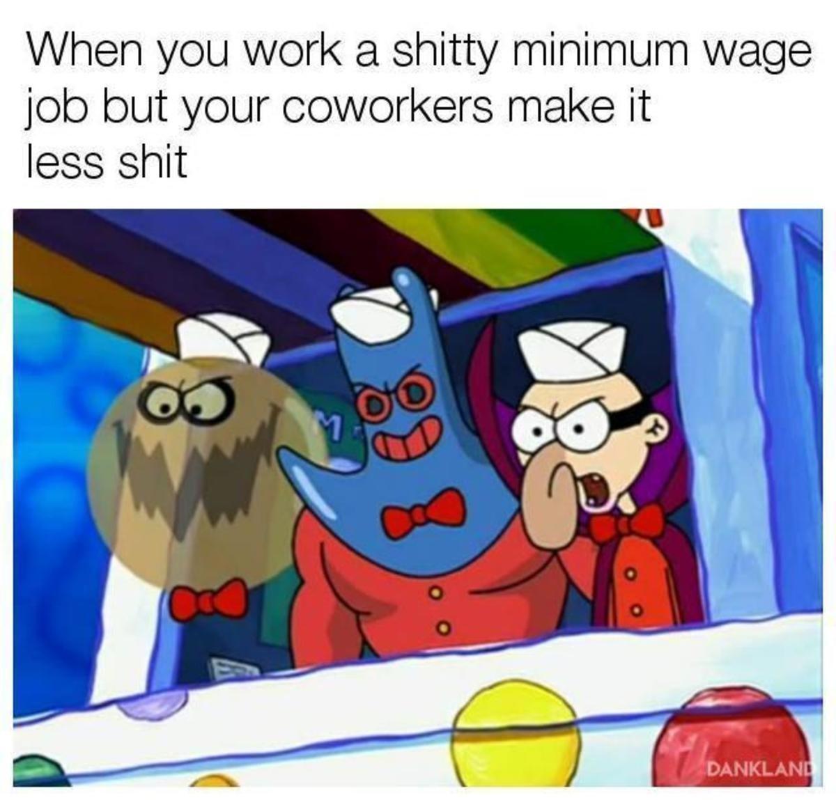 better than nothing - meme