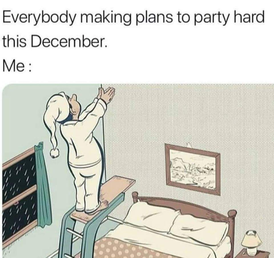 what are y'alls plans? - meme