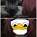No funny business Dolan