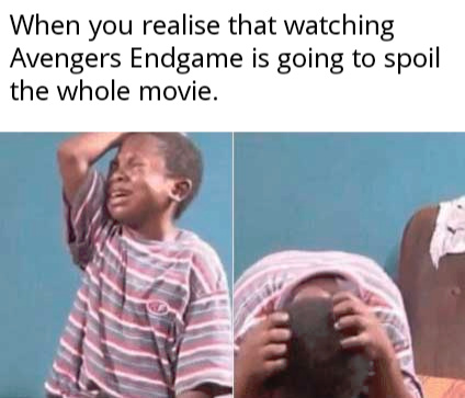 Watching it sunday!!! - meme