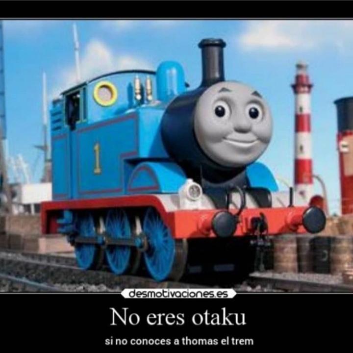 Like si eres otaku - meme