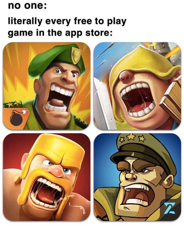 Ahegao face - meme