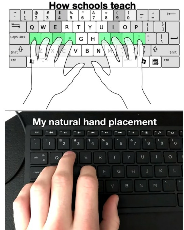 Verdade verdadeira (escondi uma palavra no meme se achar e digitar no chat vai ganhar um foda-se)