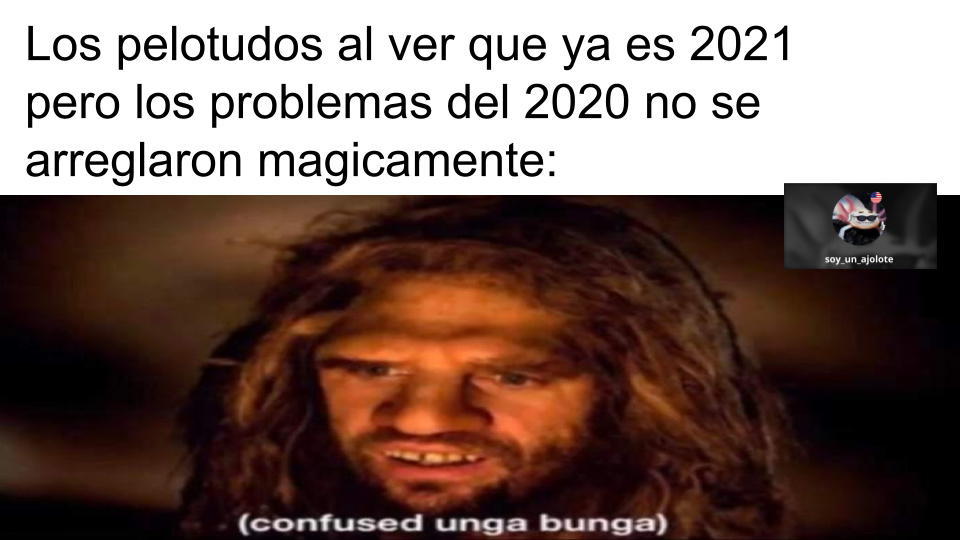 2021 meme