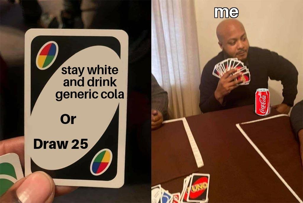 Hello, fellow negroes - meme
