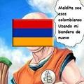 Fuerza Armenios