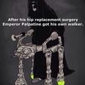 Darth Cripplious