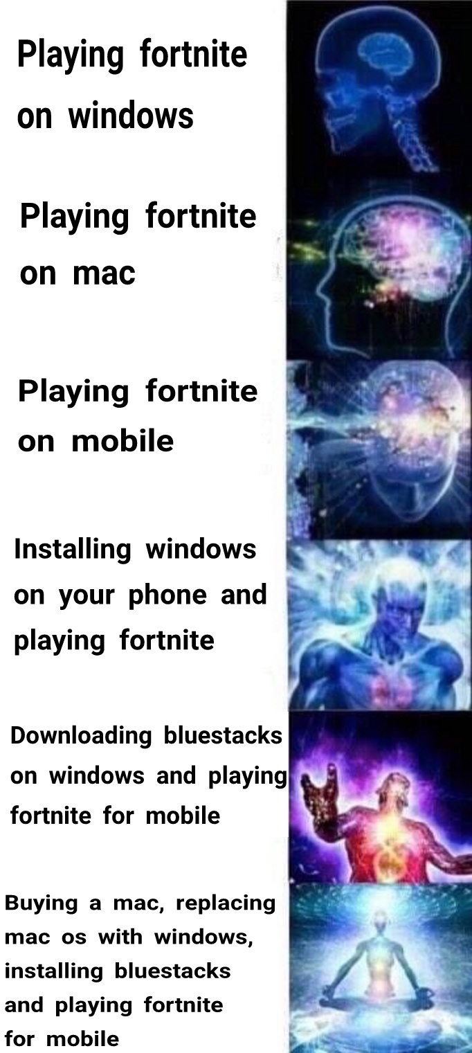 Mod plays pubg - meme