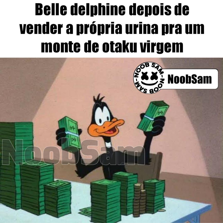 Vo compra a água da tigresa vipkkk - meme