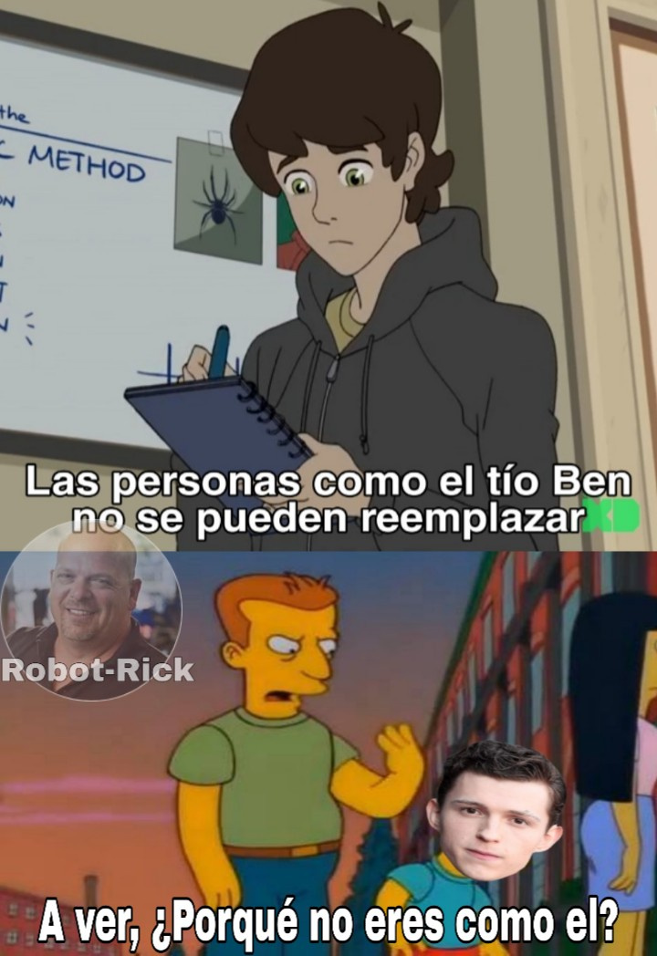 Espero que este sea mi regreso a memedroid
