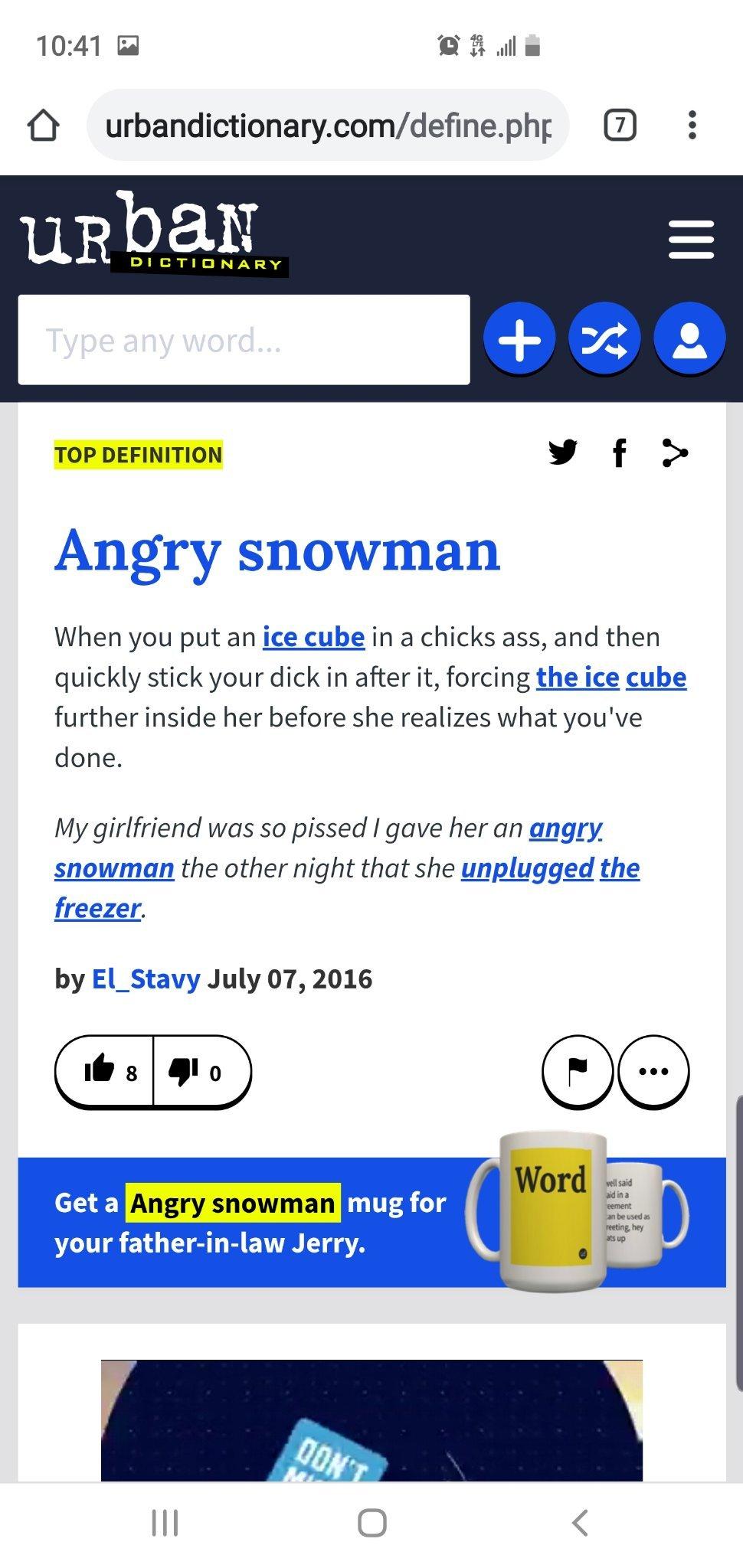 Angry - meme
