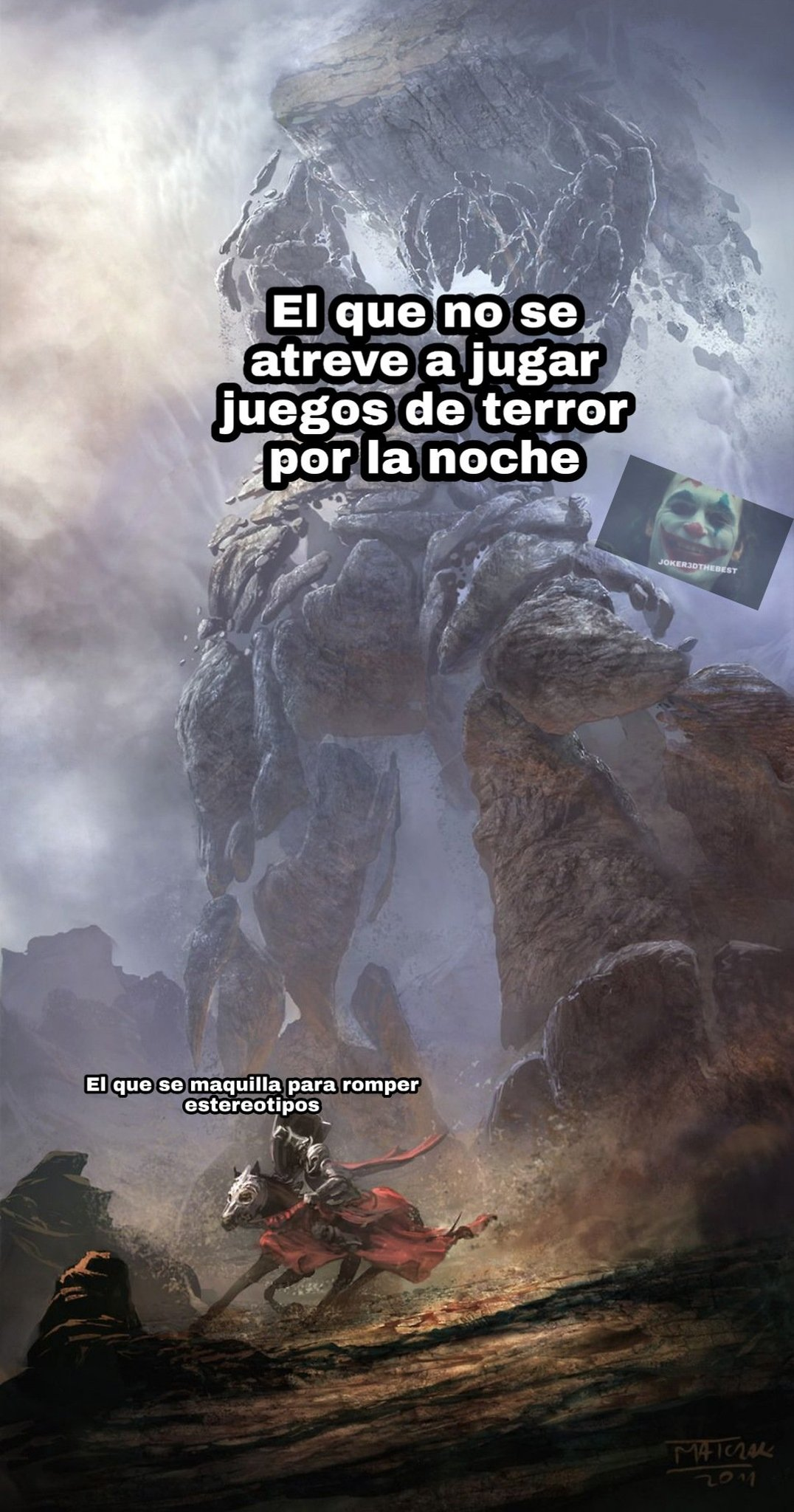 Aloh ogima - meme