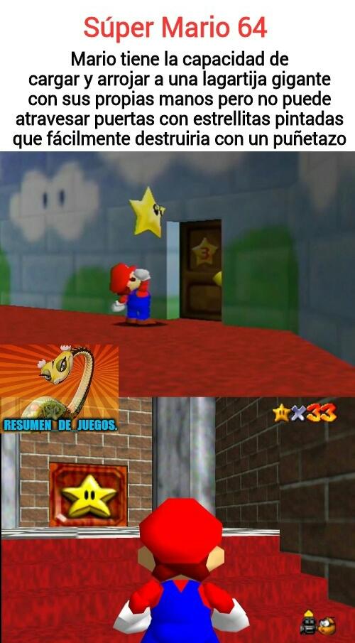 Así es vieja, resumo juegos :greek: - meme