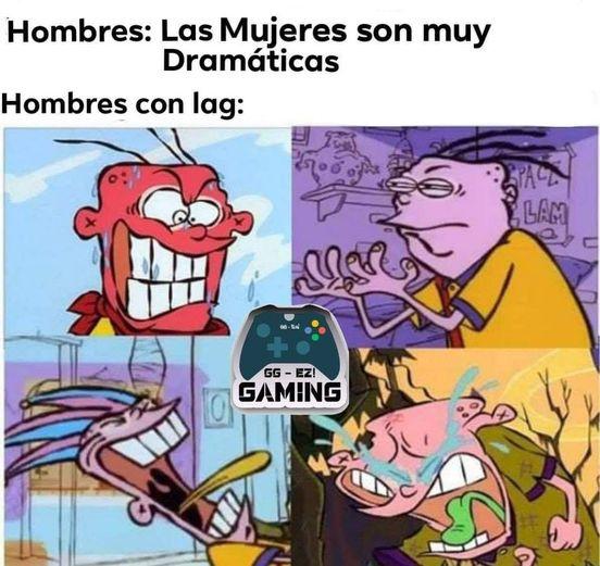 rabia >:( - meme