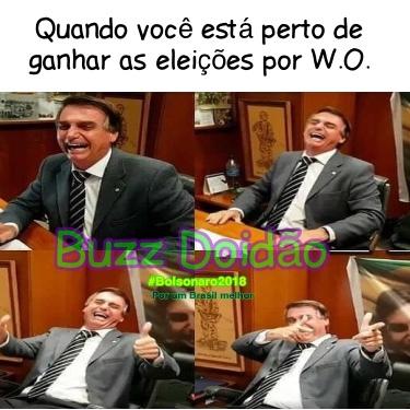 O Brasil ainda vai sair dessa merda - meme