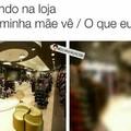 Esses banquinhos :sweet: