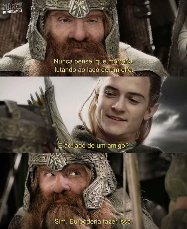 Esse filme é foda - meme