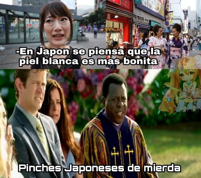 Japon con Jamon - meme