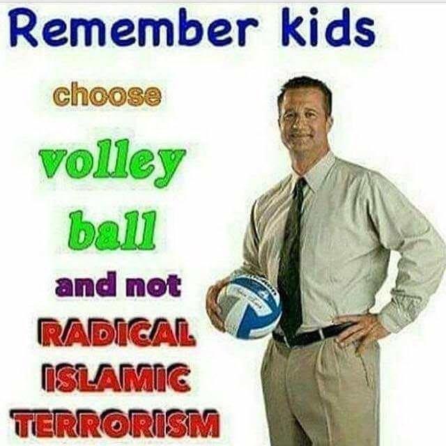 Remember kids - meme