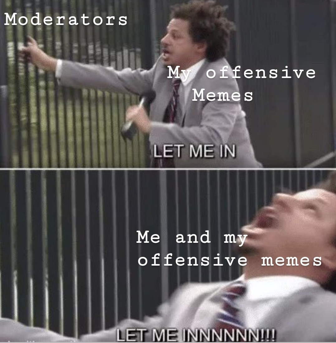 So? Only normie jokes? - meme