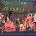 Alabama in a few years