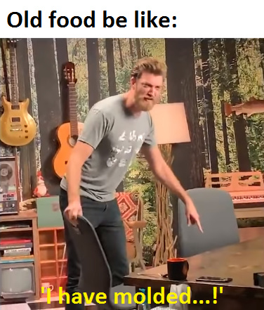 Mold - meme