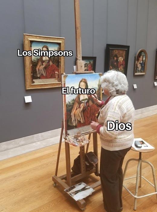 Espero que no esté usada la idea - meme