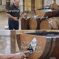 Love to all grandmas