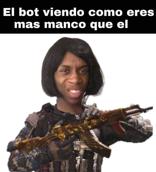xTITULOx - meme