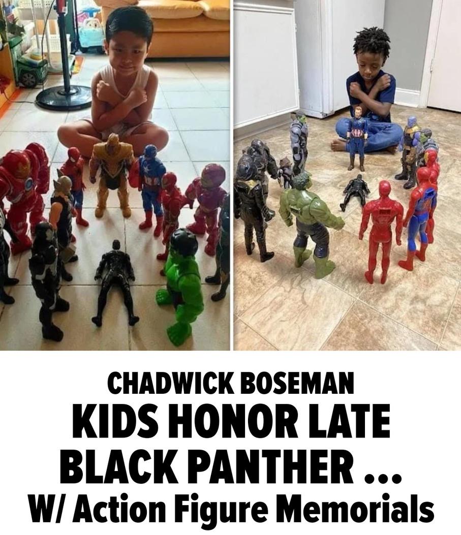 Wholesomeness. R.I.P #WakandaForever - meme